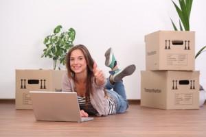 Lån til at flytte hjemmefra