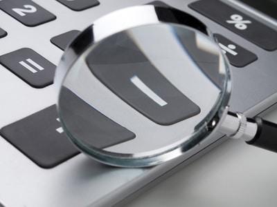 Kreditvurdering ved lån online
