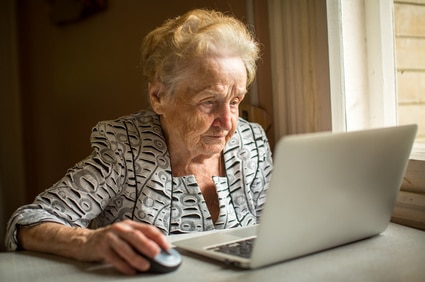 Forbrugslån til pensionister