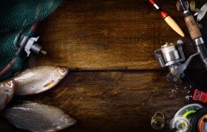 Lån til nyt fiskegrej / fiskeudstyr