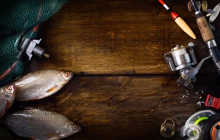 Lån til nyt fiskegrej og fiskeudstyr