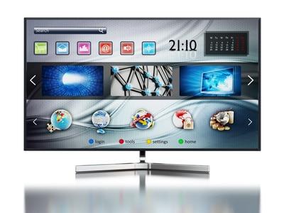 Lån penge til Smart TV