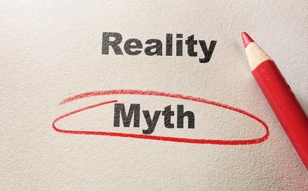 Myter ved lån
