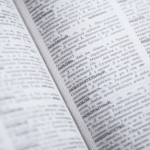 Ordbog om lån