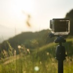 GoPro videokamera