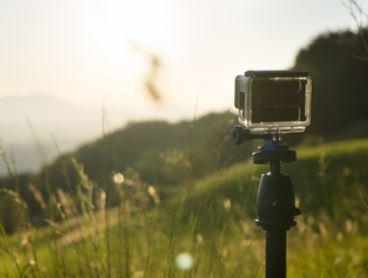 Lån til GoPro kamera