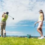 Lån til golfferie