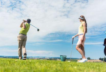 Lån penge til golfferie