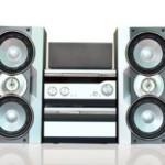 Surround sound anlæg